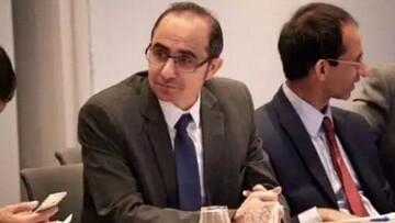 سرکرده الاحوازیه در ترکیه دستگیر و به تهران منتقل شد