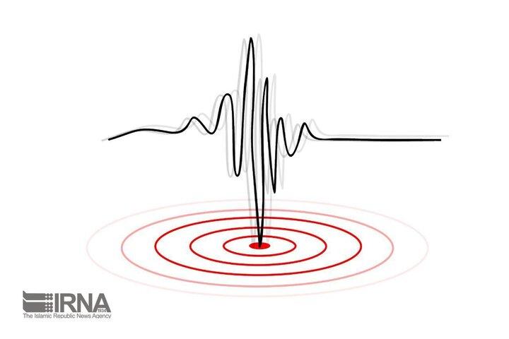 زلزله زرین آباد دهلران را لرزاند