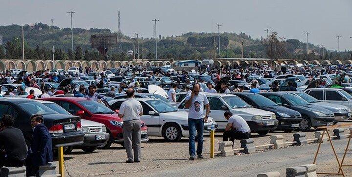 قیمت روز خودروهای داخلی و خارجی در ۱۰ آبان ۹۹/ تلاش دلالان برای افزایش قیمتها