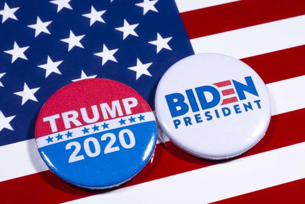 آیا نظرسنجیهای انتخابات ریاست جمهوری آمریکا دروغ میگویند؟