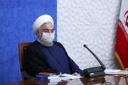 مهم نیست چه کسی برنده می شود/ آمریکا باید به ملت ایران احترام بگذارد