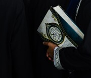 جسد مردی که قرآن را لگد کرده بود پس از قتل، سوزانده شد + عکس