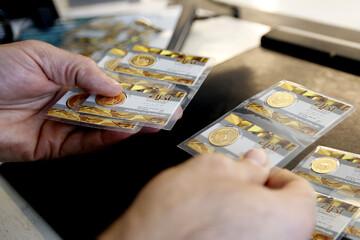 آخرین قیمت سکه و طلا در ۱۱ آبان ۹۹/ سکه ۵۰۰ هزار تومان گران شد
