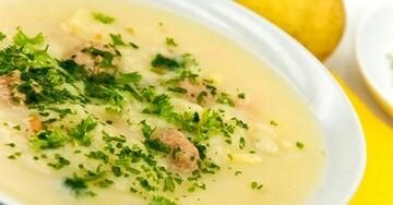 دستور پخت سوپ جو؛ پیش غذای خوشمزه و مقوی + مواد لازم