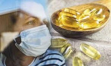 کمبود ویتامینی که بیماران کرونایی را به بیمارستان می کشاند