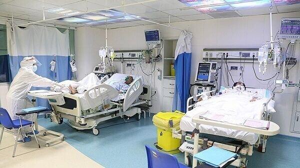 از مردم خواهش میکنم بیمارانشان را در خانه نگه ندارند