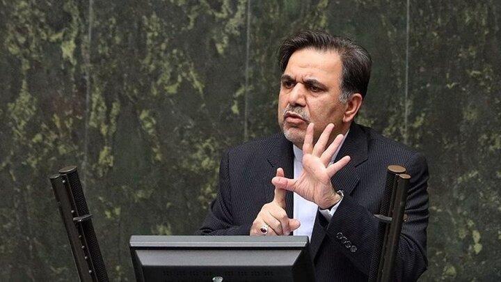 آغاز بررسی پرونده عباس آخوندی در مجلس