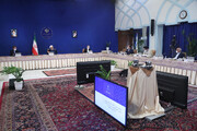 آخرین اخبار از جلسه امروز هیات دولت/ اجرای کامل طرح مسکن ملی مورد بررسی قرار گرفت