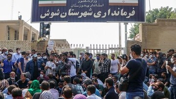 بازداشت تعدادی از کارگران هفت تپه تایید شد