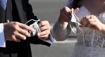 تعطیلی مجالس عروسی در شیراز