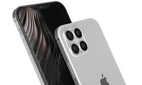 مشکل جدید اپل برای تولید آیفون ۱۲
