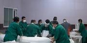 تاخت و تاز کرونا در کرمان با فوت ۲۹ نفر در یک شبانه روز