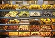 کمبود روغن فروش شیرینی را ۴۰ درصد کاهش داد