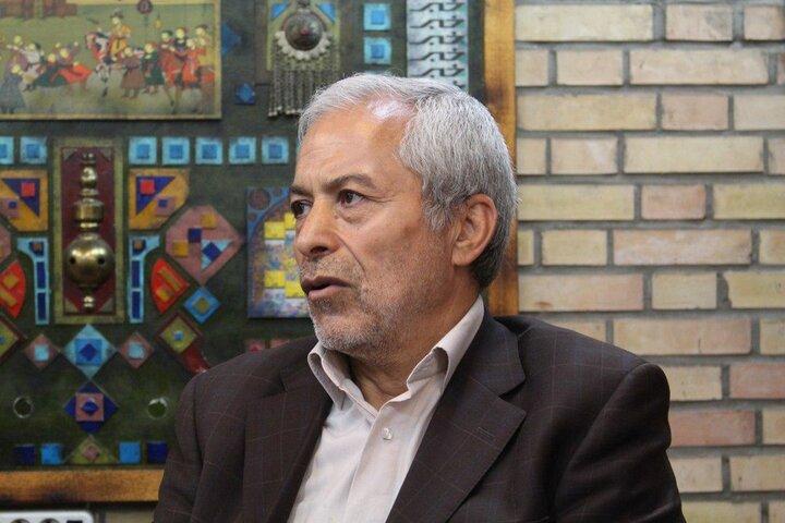گردش مالی «هشتاد هزار میلیاردی» تهران برای پایتخت کفایت نمیکند/ نیاز به تشکیل نهادی مانند دیوان محاسبات داریم