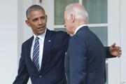 اوباما به بایدن و هریس تبریک گفت