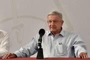 رئیس جمهور مکزیک پیروزی بایدن را تبریک نگفت