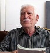 عبدلعلی صادقی شاعر اصفهانی بر اثر کرونا درگذشت