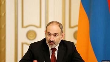 درخواست ارمنستان برای حضور صلحبانان روسی در قرهباغ