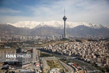 گرانترین و ارزانترین شهر جهان در سال ۲۰۲۰/ رتبه تهران چند است؟