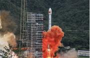چین ماهواره آزمایشی ۶G به فضا فرستاد