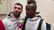 اتفاقات طنز لیگ برتر فوتبال ایران در هفته گذشته / فیلم