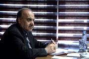 انتصاب مدیر جدید حراست وزارت ورزش