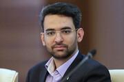 واکنش وزیر ارتباطات به پست جنجالی فرشته حسینی