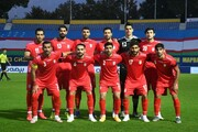 ترکیب تیم فوتبال ایران مقابل بوسنی