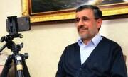 احمدینژاد: ویروس کرونا عمدا ساخته و منتشر شده / من هنوز در رابطه با ۱۴۰۰ اظهارنظر نکردم