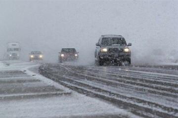 پیشبینی بارش شدید برف و باران در مازندران