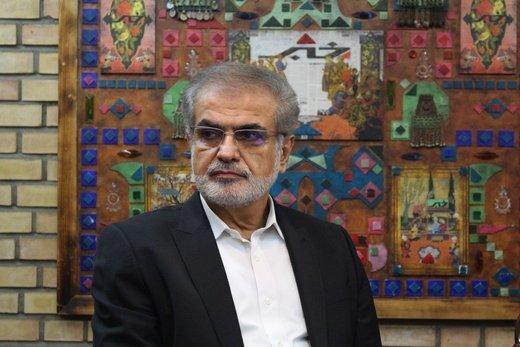 اظهارات احمدینژاد حکایت از روشی دارد که او آن را مهندسی انتخابات تلقی میکند