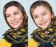 بازیگران زن ایرانی با چهره بچه گانه / عکس