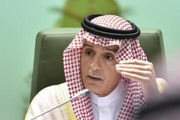 عادل الجبیر:ما مجبوریم با یمن بجنگیم!