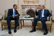 روایت اوباما از نخستین دیدارش با پوتین
