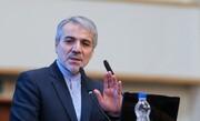 مردم ایران به جای اعانه و یارانه از مدیران خود رفع تحریم طلب میکنند