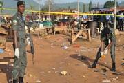 ۱۵ کشته و زخمی در حمله مسلحانه در نیجریه