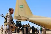 شرط عربستان برای آتشبس در یمن