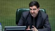 ادعای عضو هیات رئیسه مجلس درباره مافیای وارد کننده گوشت / فیلم