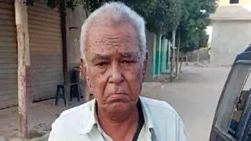 پسر معتاد پدر پیرش را به باد کتک گرفت /عکس