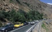 شمال مملو از مسافر شد/ لغو ممنوعیت تردد به مرکز استان مازندران!