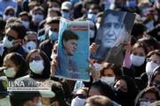 همایون شجریان در سوگ پدر / تکنوازی همایون به مناسبت چهلمین روز درگذشت استاد محمدرضا شجریان + صوت