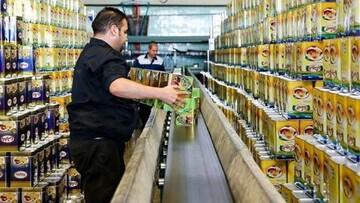 واکنش به فروش اجباری کالاها همراه با روغن نباتی