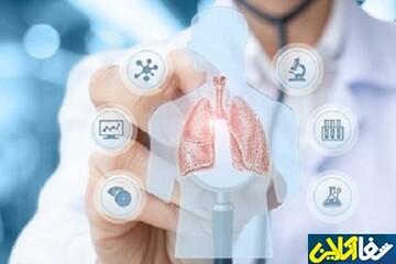 مراقبت از ریه ها با خوراکی های مفید در روزهای کرونایی