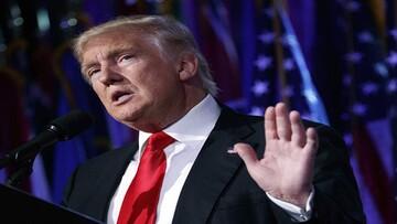 ادعای تکراری ترامپ: انتخابات تقلب آمیز بود