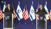 وزیر امور خارجه آمریکا: تحریمهای بیشتری علیه مسئولان ایرانی در راه است
