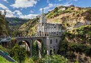 زیباترین پل های جهان/ تصاویر