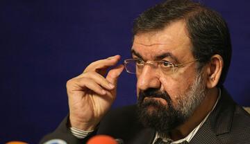 محسن رضایی حاضری خود را در انتخابات ۱۴۰۰ زد / رضایی کاندیدایی نظامی؟