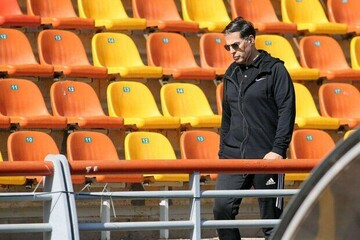 واکنش سعید آذری به بیانیه باشگاه استقلال