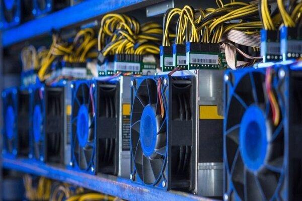 کشف ۳۰۲ دستگاه غیرمجاز استخراج بیت کوین در البرز