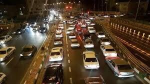 تردد غیرمجاز خودروها ۲۰۰ هزار تومان جریمه در پی دارد